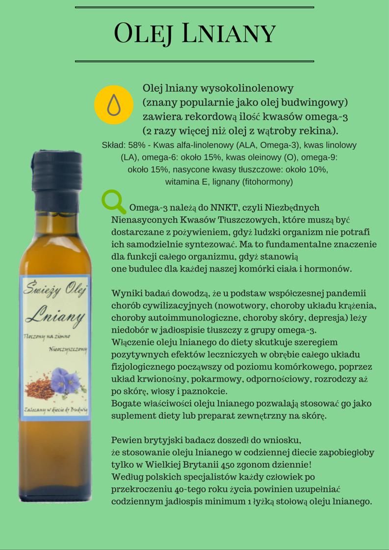 Olejlnianybudwigowypolskiproducent